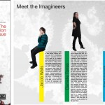 Imagineers | Graphic Design II | BEST OF JURY