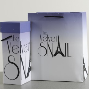 Restaurant Packaging | Jessica Keatting