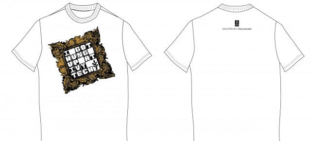 Gallery t-shirt