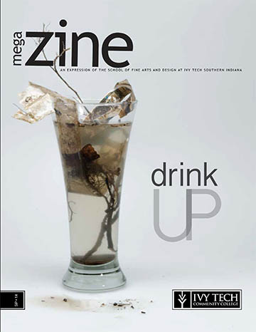 megaZINE Water Issue