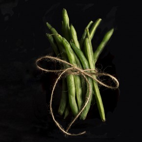 Victoria Peters | Green Beans