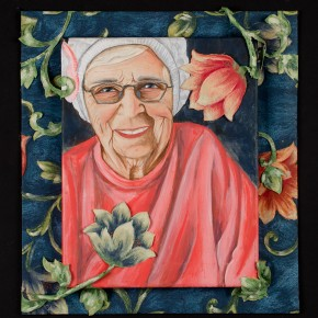Honorable Mention | Abigail Sheets (New Albany High School) | My Great Grandma