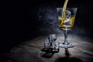 Honorable Mention   Jonathan Cullen   PHOT 204 Commercial Photography   Transparent Object